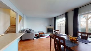Photo 15: 13948 137 St in Edmonton: House Half Duplex for sale : MLS®# E4235358
