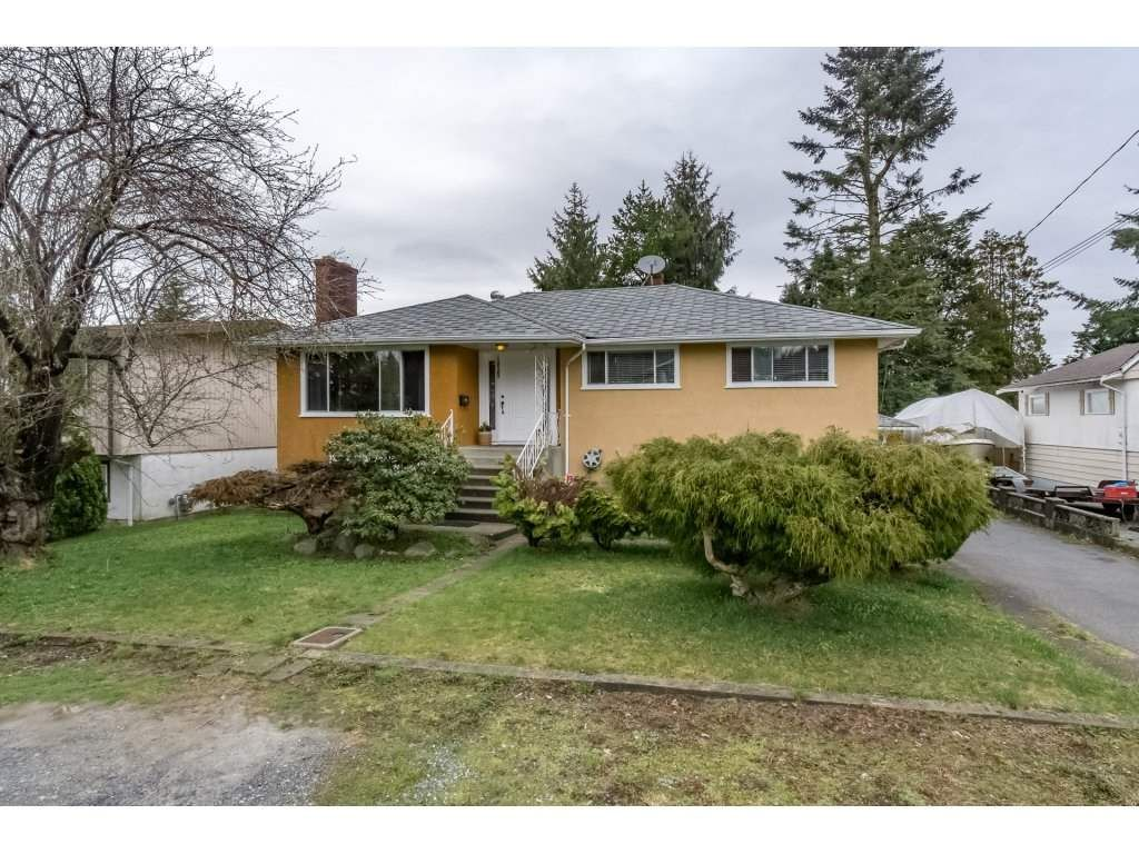 "Main Photo: 13729 111A Avenue in Surrey: Bolivar Heights House for sale in ""Bolivar Heights"" (North Surrey)  : MLS®# R2147628"