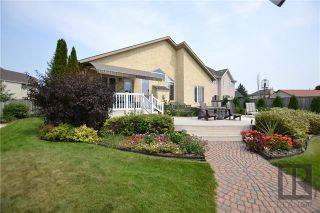 Photo 17: 26 Haverstock Crescent in Winnipeg: Linden Woods Residential for sale (1M)  : MLS®# 1826455