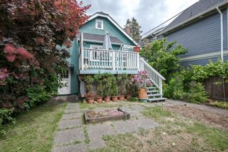 Photo 24: 1074 E 10TH Avenue in Vancouver: Mount Pleasant VE House for sale (Vancouver East)  : MLS®# R2072304