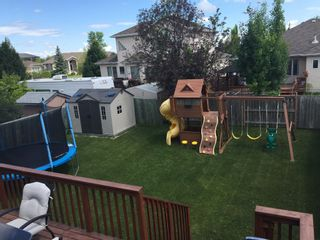 Photo 25: 87 Novara Drive in Winnipeg: West Kildonan / Garden City Residential for sale (North West Winnipeg)  : MLS®# 1618812