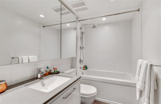 """Photo 22: 2104 680 SEYLYNN Crescent in North Vancouver: Lynnmour Condo for sale in """"Compass"""" : MLS®# R2564502"""