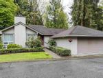 """Main Photo: 9502 WILLOWLEAF Place in Burnaby: Forest Hills BN Townhouse for sale in """"WILLOWLEAF"""" (Burnaby North)  : MLS®# R2576257"""