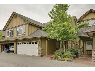 "Photo 4: 13 41050 TANTALUS Road in Squamish: VSQTA Townhouse for sale in ""GREENSIDE ESTATE"" : MLS®# V1013177"