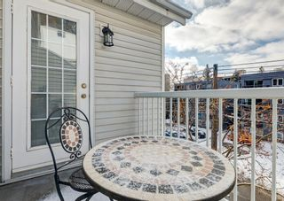 Photo 40: 2 533 14 Avenue SW in Calgary: Beltline Row/Townhouse for sale : MLS®# A1085814