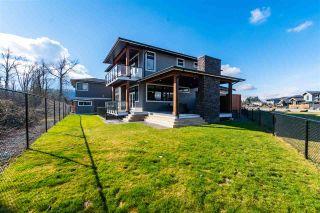 Photo 32: 6432 FAIRWAY Street in Chilliwack: Sardis East Vedder Rd House for sale (Sardis)  : MLS®# R2549649