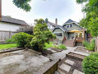 Photo 28: 3072 W 26TH Avenue in Vancouver: MacKenzie Heights House for sale (Vancouver West)  : MLS®# R2603552