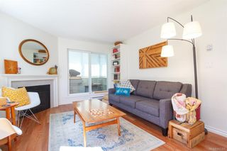 Photo 4: 110 2529 Wark St in : Vi Hillside Condo for sale (Victoria)  : MLS®# 845367