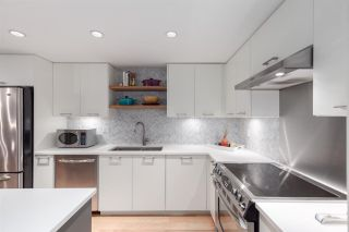 """Photo 3: 206 1159 MAIN Street in Vancouver: Downtown VE Condo for sale in """"CITY GATE II"""" (Vancouver East)  : MLS®# R2576671"""