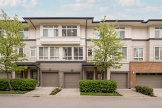 """Main Photo: 20 1125 KENSAL Place in Coquitlam: New Horizons Townhouse for sale in """"KENSAL WALK"""" : MLS®# R2574729"""