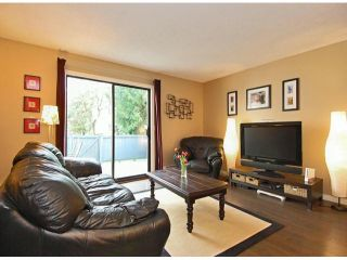 """Photo 4: 63 6645 138TH Street in Surrey: East Newton Townhouse for sale in """"HYLAND CREEK ESTATES"""" : MLS®# F1402091"""