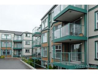 Photo 20: 311 894 Vernon Ave in VICTORIA: SE Swan Lake Condo for sale (Saanich East)  : MLS®# 508607