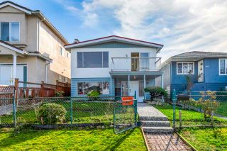 Main Photo: 3342 E 26TH Avenue in Vancouver: Renfrew Heights House for sale (Vancouver East)  : MLS®# R2561350