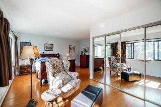 """Photo 6: 7 7353 MONTECITO Drive in Burnaby: Montecito Townhouse for sale in """"Villa Montecito"""" (Burnaby North)  : MLS®# R2605768"""