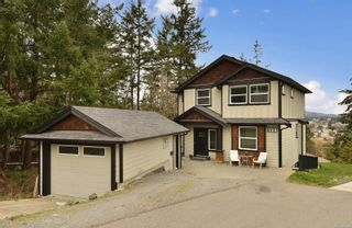 Photo 2: 796 Braveheart Lane in : Co Triangle House for sale (Colwood)  : MLS®# 869914
