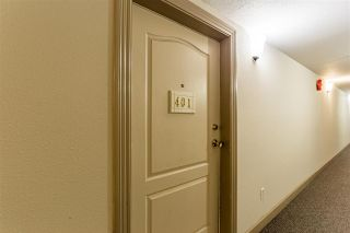 """Photo 20: 401 5765 GLOVER Road in Langley: Langley City Condo for sale in """"College Court"""" : MLS®# R2493254"""