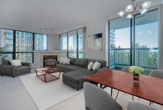 """Photo 3: 903 10899 UNIVERSITY Drive in Surrey: Whalley Condo for sale in """"THE OBSERVATORY"""" (North Surrey)  : MLS®# R2623756"""