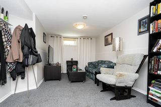 Photo 13: 1267 Spruce Street in Winnipeg: Sargent Park Residential for sale (5C)  : MLS®# 202119829