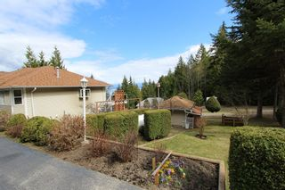 Photo 34: 48 4498 Squilax Anglemont Road in Scotch Creek: North Shuswap House for sale (Shuswap)  : MLS®# 1013308