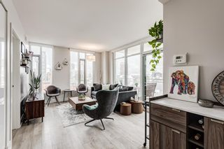 Photo 8: 1008 901 10 Avenue SW: Calgary Apartment for sale : MLS®# A1152910