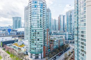 "Photo 18: 1610 550 TAYLOR Street in Vancouver: Downtown VW Condo for sale in ""The Taylor"" (Vancouver West)  : MLS®# R2251836"