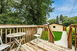 Photo 29: 719 Main Street East in Saskatoon: Nutana Residential for sale : MLS®# SK869887