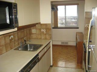 Photo 7: 300 Roslyn Road in WINNIPEG: Fort Rouge / Crescentwood / Riverview Condominium for sale (South Winnipeg)  : MLS®# 1325439