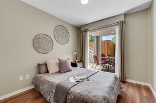 """Photo 19: 107 3136 ST JOHNS Street in Port Moody: Port Moody Centre Condo for sale in """"SONRISA"""" : MLS®# R2585034"""
