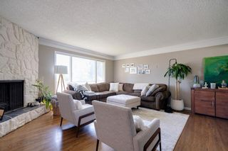 Photo 4: 8415 7 Street SW in Calgary: Haysboro Detached for sale : MLS®# A1143809