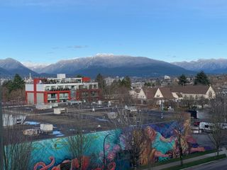 """Photo 35: 406 233 KINGSWAY Avenue in Vancouver: Mount Pleasant VE Condo for sale in """"VYA"""" (Vancouver East)  : MLS®# R2625191"""
