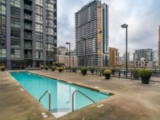 "Photo 24: 2102 1199 SEYMOUR Street in Vancouver: Downtown VW Condo for sale in ""BRAVA"" (Vancouver West)  : MLS®# R2537110"