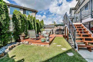 Photo 16: 10275 MCEACHERN STREET: Condo for sale (Maple Ridge)  : MLS®# R2106393