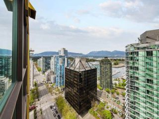 "Photo 21: 2701 1331 ALBERNI Street in Vancouver: West End VW Condo for sale in ""THE LIONS"" (Vancouver West)  : MLS®# R2576100"