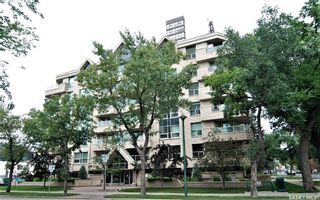 Photo 2: 401 303 5th Avenue North in Saskatoon: Central Business District Residential for sale : MLS®# SK871245