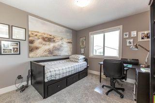 Photo 24: 813 BERG Loop: Leduc House Half Duplex for sale : MLS®# E4247152