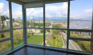 Photo 4: 1801 125 COLUMBIA Street in New Westminster: Downtown NW Condo for sale : MLS®# R2601798