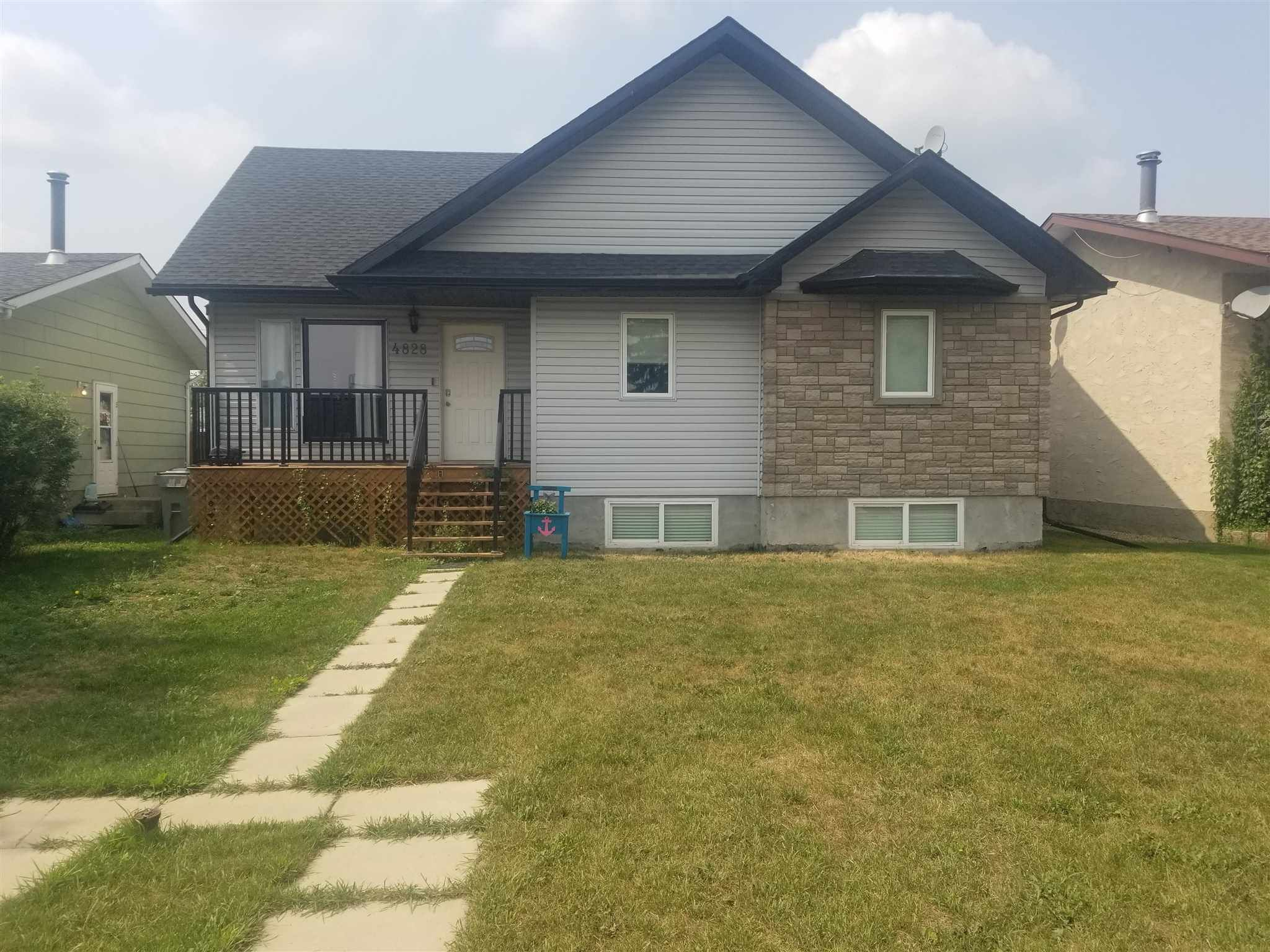 Main Photo: 4828 51 Street: Redwater House for sale : MLS®# E4257070