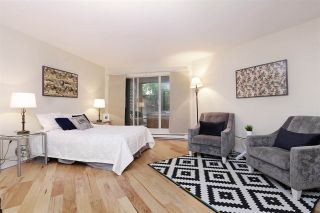 Photo 12: 112 1910 CHESTERFIELD Avenue in North Vancouver: Central Lonsdale Townhouse for sale : MLS®# R2213948