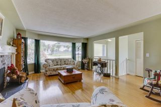 Photo 7: 2122 EDGEWOOD Avenue in Coquitlam: Central Coquitlam House for sale : MLS®# R2462677