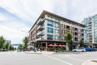 Photo 2: 406 105 W 2ND Street in North Vancouver: Lower Lonsdale Condo for sale : MLS®# R2296490