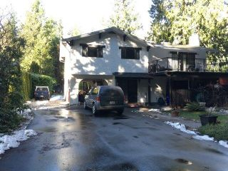 Photo 1: 4198 BROWNING Road in Sechelt: Sechelt District House for sale (Sunshine Coast)  : MLS®# R2242910