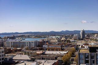 Photo 23: 1402 760 Johnson St in : Vi Downtown Condo for sale (Victoria)  : MLS®# 872079
