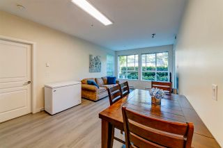 """Photo 11: 102 1152 WINDSOR Mews in Coquitlam: New Horizons Condo for sale in """"Parker House East by Polygon"""" : MLS®# R2584631"""