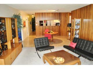 "Photo 3: # 702 8 LAGUNA CT in New Westminster: Quay Condo for sale in ""THE EXCELSIOR"" : MLS®# V918380"