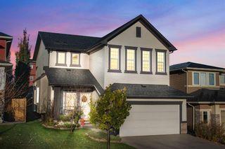 Photo 1: 46 Westridge Crescent: Okotoks Detached for sale : MLS®# A1153494