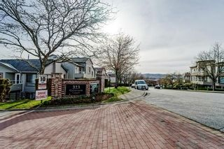 Photo 19: 59 323 GOVERNORS Court in New Westminster: Fraserview NW Townhouse for sale : MLS®# R2252991