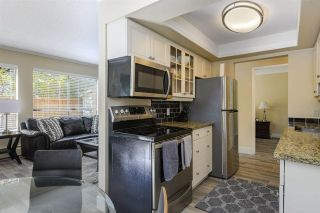 """Photo 10: 101 206 E 15TH Street in North Vancouver: Central Lonsdale Condo for sale in """"Lions Gate Manor"""" : MLS®# R2569602"""