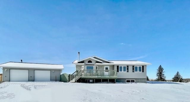 Main Photo: 13 Dane Drive in Carberry: R36 Residential for sale (R36 - Beautiful Plains)  : MLS®# 202105227