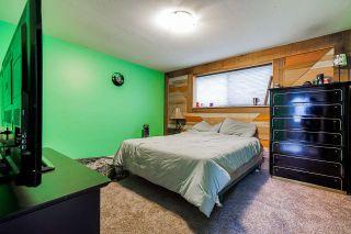 Photo 21: 33145 CAPRI Court in Abbotsford: Poplar House for sale : MLS®# R2531149