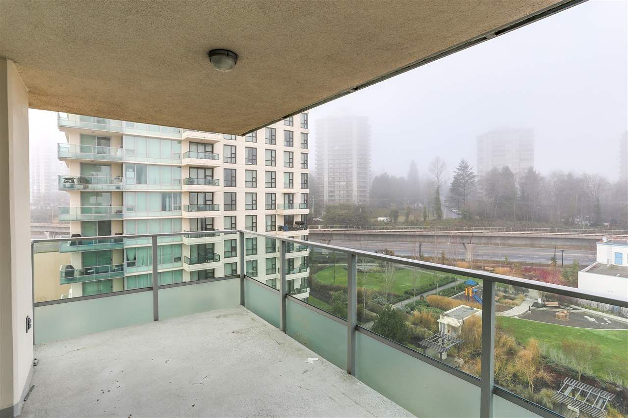 """Photo 14: Photos: 905 2232 DOUGLAS Road in Burnaby: Brentwood Park Condo for sale in """"AFFINITY"""" (Burnaby North)  : MLS®# R2227277"""